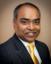Dr. Ravi Vamulapalli