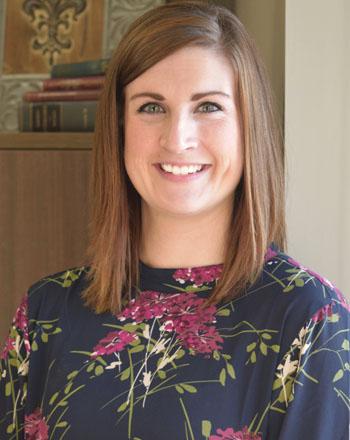 Megan Brodie, ARNP