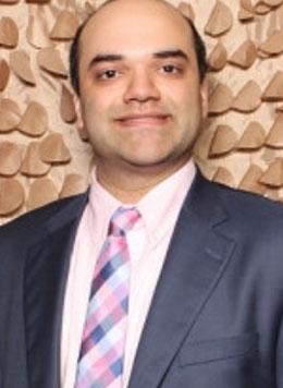 Arjun Sondhi, MD