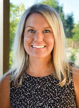Melissa Halverson, DNP, ARNP