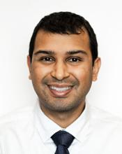 Dr. Amol Agarwal