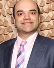 Dr. Arjun Sondhi